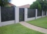 Aluminium fencing Temporary Fencing Suppliers