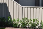 Abercorn Colorbond fencing 7