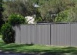 Colorbond fencing Farm Gates