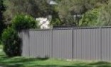Farm Gates Colorbond fencing