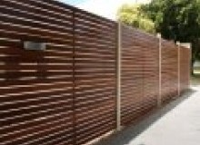 Kwikfynd Decorative fencing abercorn