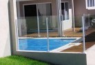 Abercorn Frameless glass 4