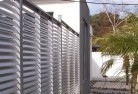 Abercorn Front yard fencing 15