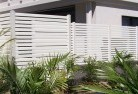 Abercorn Front yard fencing 6