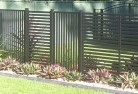 Abercorn Front yard fencing 9