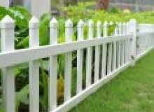 Kwikfynd Picket fencing abercorn