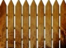 Kwikfynd Timber fencing abercorn